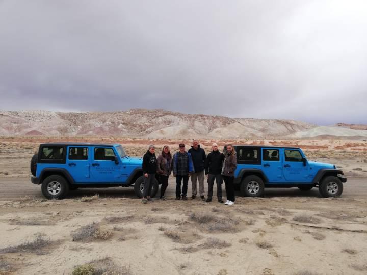 Tiramisu-Tour – Sechs Stunden imJeep