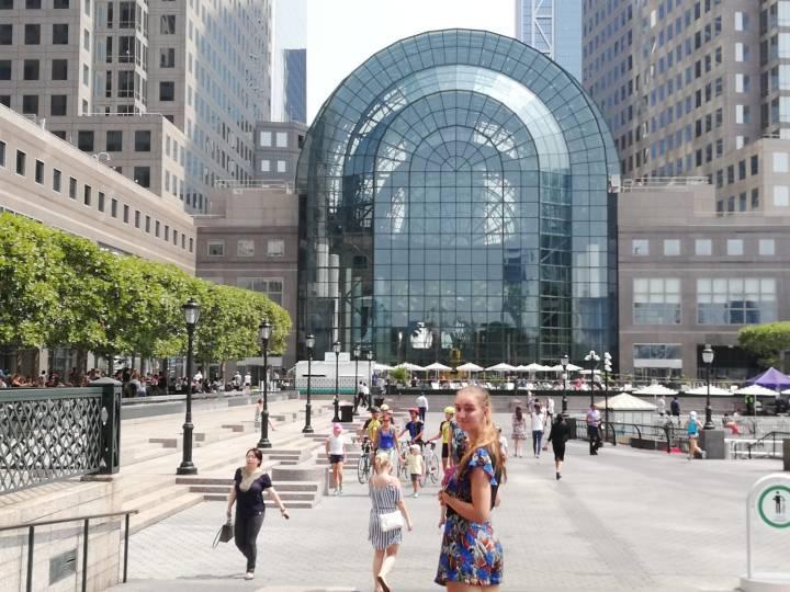 SehensWÜRDIG? – Mit dem 7-Attraktionen-Sightseeingpass durch New YorksManhattan