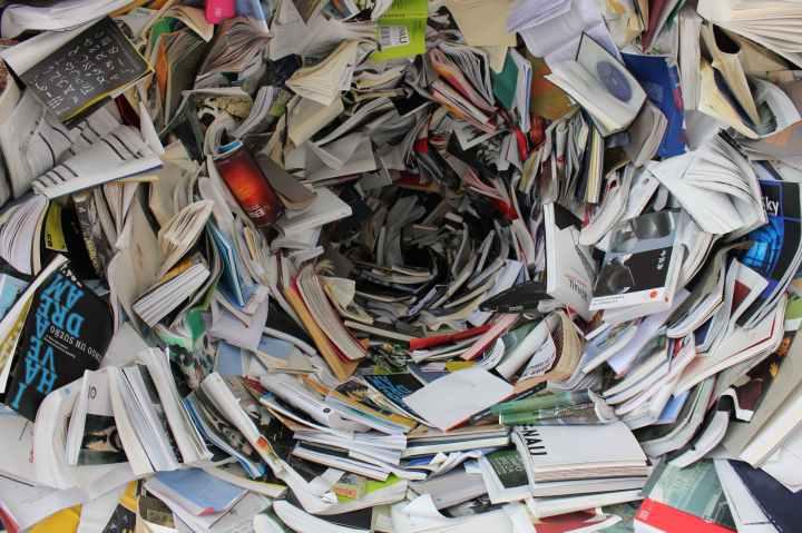 Die schönsten Literaturwelten zumAbtauchen